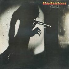 Ghostown [Reissue] by The Radiators (Ireland) (CD, Mar-2005, Big Beat)