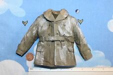 DID 1:6TH SCALE WW2 U.S. ARMY RADIO OPERATOR SPECIAL EDITION JACKET FROM PAUL