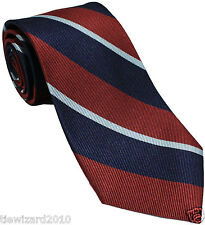 New Authentic RAF Silk Tie Regimental Ties Military