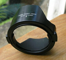 sigma wide  28mm Petal Lens Hood 52mm clip on