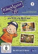 Ringelgasse 19 - (1) DVD z.TV-Serie-Als Willi Ein Held War *DVD*NEU*