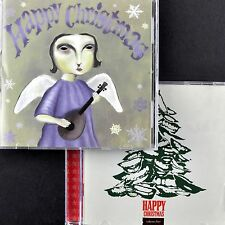 BEC 2 CD Lot Christmas Punk Happy v1+4 Reliant K Supertones Switchfoot Starflyer