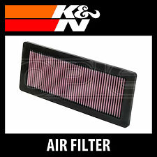 K&N 33-2936 High Flow Replacement Air Filter - K and N Original Performance Part