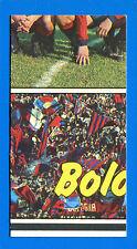 CALCIATORI 1974-75 Panini - Figurina-Sticker n. 39 - BOLOGNA SQUADRA 6/8 -New