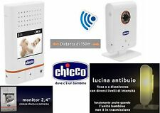 NUOVO ESSENTIAL DIGITAL VIDEO CHICCO BABY MONITOR