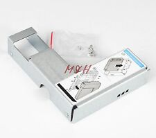 """Dell 3.5"""" to 2.5"""" Adapter for SAS/SATA Tray Caddy F238F/G302D/X968D 9W8C4 Y004G"""