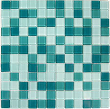 Crystal Glass Tile Glass Mosaic for Counter top $9 /ft