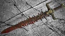 Executioners Sword Halloween Foam Prop Weapon Viking Cosplay Prop