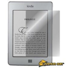 ArmorSuit MilitaryShield Amazon Kindle Touch 3G Screen Protector! Brand New!