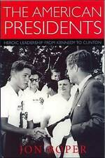 Roper-The American Presidents  BOOK NEW