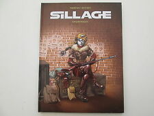 SILLAGE T3 ENGRENAGES REEDITION FRANCE LOISIRS TBE/TTBE