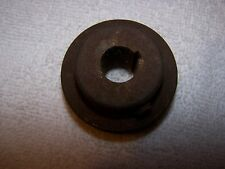 Antique Briggs and Stratton Cast Iron Pulley