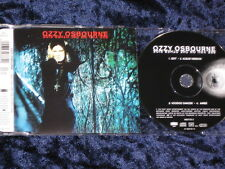 Ozzy Osbourne CD MAXI SINGLE See You on the Other Side 1996 EX/EX