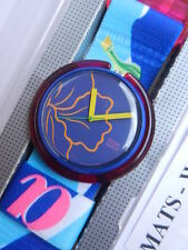 SWATCH+POP BIG+STRETCH-BAND+NEUWARE/NEW