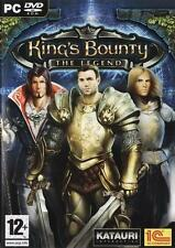 King's Bounty: The Legend - PC