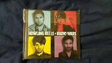 HOWLING BELLS - RADIO WARS. CD DIGIPACK EDITION