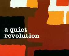DAMIAN O´NEILL = a quiet revolution = Experimental Electro Breaks Indie Rock