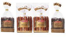 4x Kinkartz 200g Aachener Kräuterprinten Schokoladenprinten Gingerbread cookies