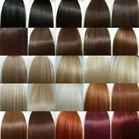 """24"""" ONE PIECE CLIP IN HAIR EXTENSION OR CLIP IN FRINGE OR CLIP IN HIGHLIGHT SETS"""