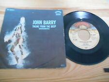 "7"" OST John Barry : Die Tiefe / The Deep - Donna Summer Version 1 CASABLANCA"