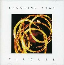 SHOOTING STAR - CIRCLES ( THE STORM, TOTO,ALIAS)