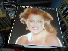 ROSE MARIE LOOKING FOR LOVE