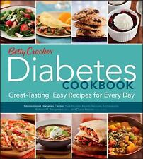 Betty Crocker Diabetes Cookbook: Great-tasting, Easy Recipes for Every Day (Be..
