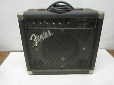 Fender Frontman Reverb Guitar Amplifier PR-241