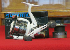 moulinet shimano stradic 2500 gtm-rc