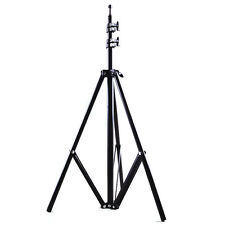 7'' Air Cushion Light Stand Tripod Light Stand 210cm for Video Lighting Stands