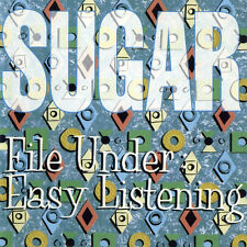 Sugar - File Under: Easy Listening - 1994 Ryko Bob Mould NEW
