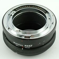 Mamiya RZ67 Extension Tube No. 1 45mm, excellent condition