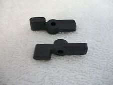 NEW BAYLINER PAIR WALK THRU WINDSHIELD SINGLE WING TURN LATCH
