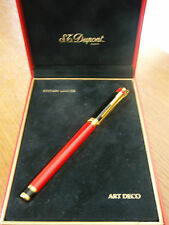 "S.T.DUPONT ""ART DÉCO 1996"" Limited edition 0842/1500"