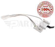 NEW  3406107 DRYER DOOR SWITCH FOR WHIRLPOOL KENMORE SEARS MAYTAG ROPER ESTATE