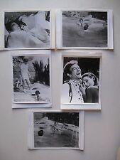 Zwei auf gleichem Weg - Two for the Road - Pressefotos - Audrey Hepburn (Set 3)