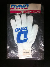 Rare NOS 1980s DYNO ADHESION GLOVES Size M Old School BMX Detour Compe Air GT