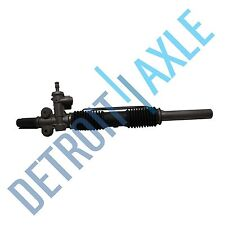 300M Concorde Intrepid Complete Power Steering Rack & Pinion Assembly - USA Made