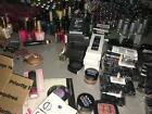 25 Piece Wholesale NYX, Milani, Wet n Wild and Covergirl cosmetics Lot,Assorted