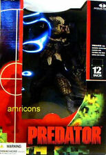 "Predator Movie 12"" Boxed Action Figure Deluxe Set New 2004 McFarlane Toys"