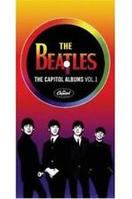THE BEATLES CAPITOL ALBUMS VOL I LONGBOX SET SEE AD BELOW.NEW/NOT SEALED.