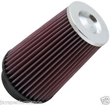 K&N UNIVERSAL HIGH FLOW AIR FILTER ELEMENT RF-1045
