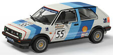 "Corgi Vanguards Volkswagen Golf Gti 16v Mk.2 James Shead ""va13601 Nuevo Y Sellado"