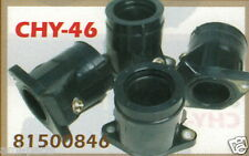 YAMAHA FZR 600 (3HE) - Kit de 4 Pipes d'admission - CHY-46 - 81500846