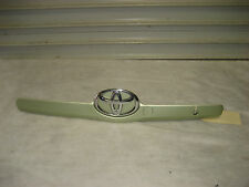 2007 - 2009 Toyota Camry Trunk Lid Garnish Molding OEM Factory 76811-33130