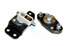 K-Tec Racing KTR Complete Uprated Engine Mount Kit For Renault Clio 197 200