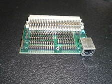 RADSTONE P25X602-1FS PPC2A/4/4A/4B P2 PADDLE CARD HARTING 11007396 PCB BOARD