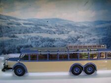 1:43 PREMIUM CLASSIXXs  Mercedes  Benz  O10000  Bus limited  1 of 500