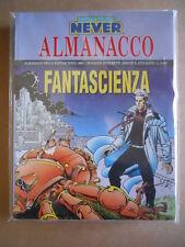 Almanacco Fantascienza NATHAN NEVER 1994 Edizione Bonelli    [G364]