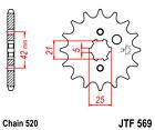 JT 13t Front Sprocket Vintage Yamaha IT 250/400/425/465/490 WR 250/500